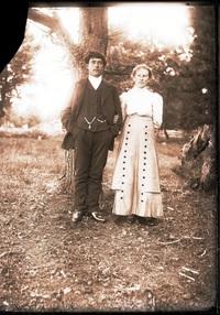 15 фото о том, как жили неславянские народы в России в начале 20 века