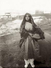 15 незабываемых фото индейских девушек 19 века, демонстрирующие их уникальную красоту