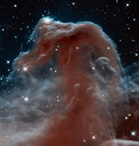 20 фото о бесконечной Вселенной, которую не описать словами