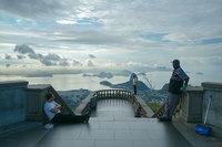 15 фото самых знаменитых достопримечательностей мира с весьма непривычных ракурсов