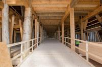В Кентукки построили точную копию Ноева ковчега