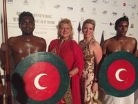 Роскошный курорт The Sun Siyam Irufushi Maldives принял международный кинофестиваль «По экватору»