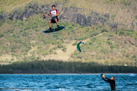 На Маврикии пройдет Mauritius Kite Jam 2016