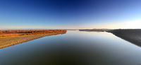 Самая большая река России: интересные факты
