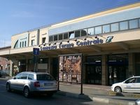 Станция Lamezia Terme Centrale
