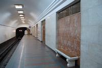 Узнайте, где находится самая глубокая станция метрополитена