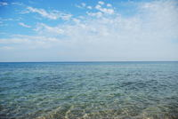 О самом теплом море в мире