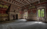 Отправившись в Италию, фотограф решил не снимать Колизей и Пизанскую башню