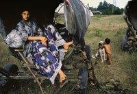 11 диких фактов о цыганах, которые удивят русского человека