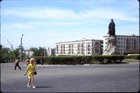 15 снимков о жизни в СССР, сделанных Жаком Дюпакье в 1975 году