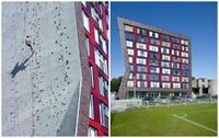 30 фото о том, как выглядят студенческие общежития в разных странах мира