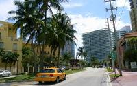 Taxi Miami