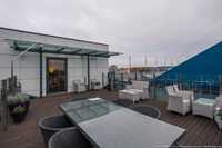 Самый уютный аэропорт в мире
