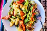 Кухня Тибета: что едят в самом магическом месте Земли