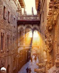 Вот оно, доказательство того, что Барселона — один из красивейших городов мира