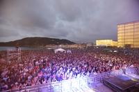 Фестиваль Jazzaldia