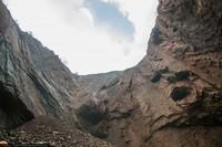 Уникальная экспедиция в провальную воронку «Гнездо дракона»