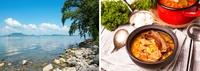 10 недорогих стран для путешествий в наступившем году