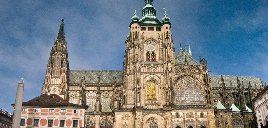 Katedrala svateho vita zboku