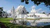 30 фантастических снимков, после которых ты сразу купишь билет в Таиланд