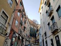 Лиссабон. Легенды, мифы и реалии старинного города