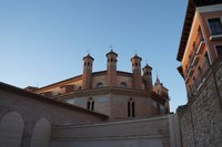 Настоящая история Ромео и Джульетты из испанского Теруэля