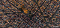 Такими вы их не видели никогда: 10 красивейших городов мира с самого лучшего ракурса