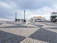 Назаре. Рыбацкий город, где встречаются волны и живет Мадонна...