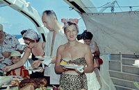 21 красноречивое фото о том, действительно ли Куба была свободной страной в 1954 году