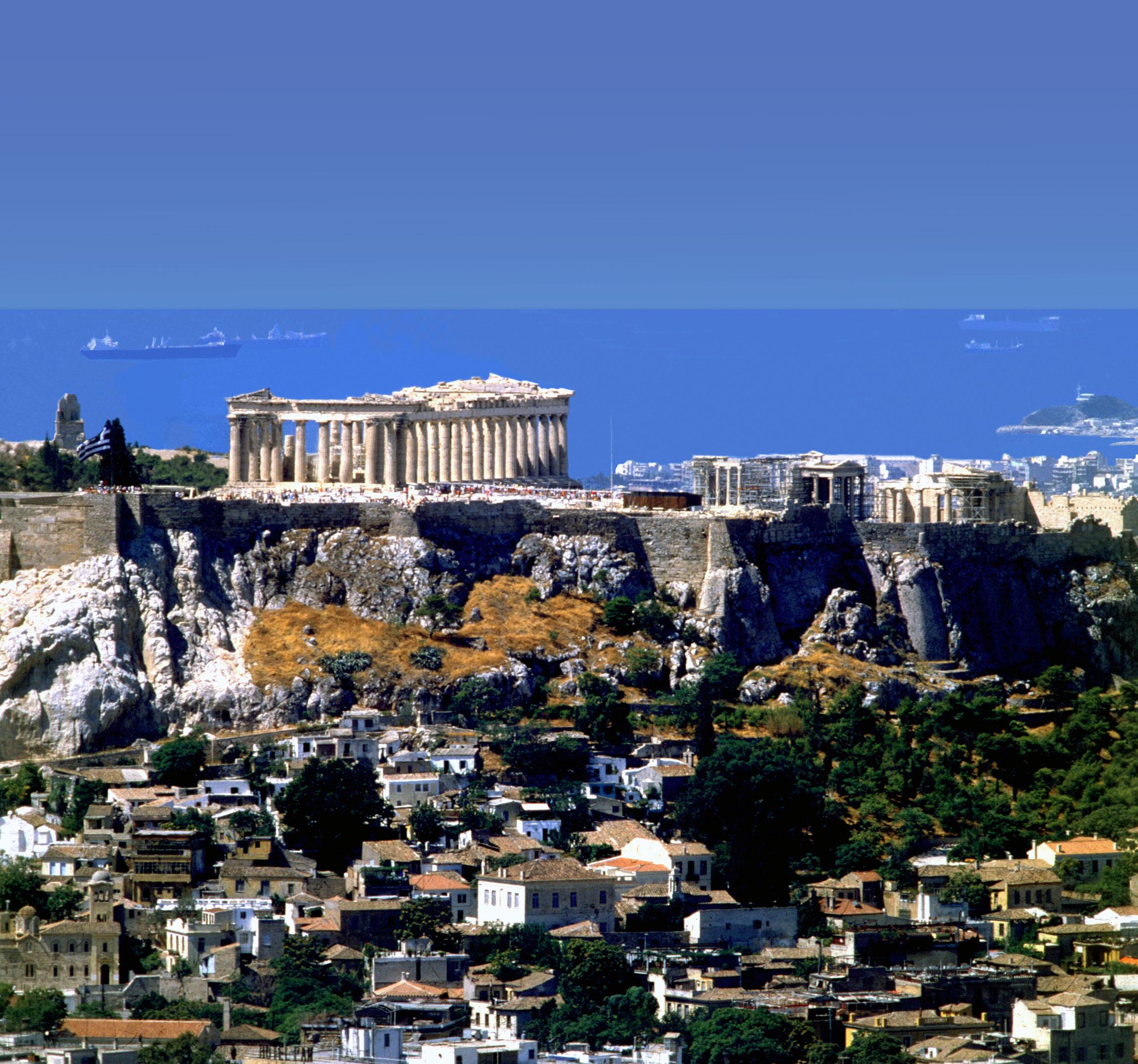 Недвижимость ираклион греция