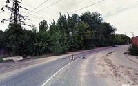 15 любопытных фото, найденных на Google Street View и вызывающих много вопросов
