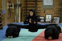 Куноити — красивые ниндзя Ирана