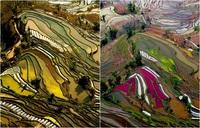 11 необычных пейзажей со всех уголков планеты, при виде которых замирает сердце