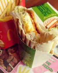 14 удивительных блюд, которые можно заказать в McDonald's в разных уголках мира