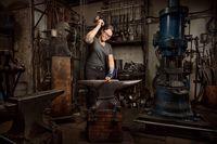 9 женщин, исполняющих «мужскую работу» и доказывающих, что в США феминизм победил