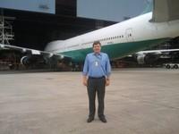 Авиакомпания-призрак объявила о запуске первого рейса спустя 28 лет