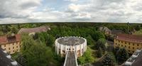 Вюнсдорф — заброшенный советский городок в самом сердце Германии