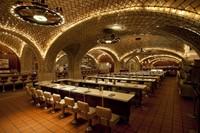 Знаменитый шепот на вокзале Нью-Йорка