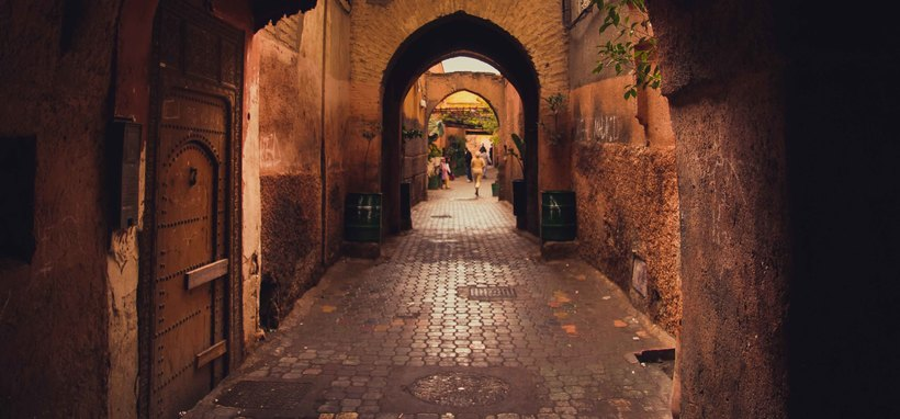 an analysis of a street in marrakech a novel by elizabeth fernea Image all image latest this just in flickr commons occupy wall street flickr cover art usgs maps metropolitan museum top full text of natural history.