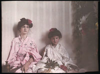 10 самых старых цветных фото, которые показывают, каким был мир 100 лет назад