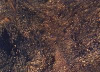 Спутник сфотографировал марсоход Curiosity с марсианской орбиты