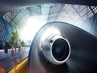 Южная Корея построит свой Hyperloop