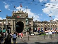 Как переехать жить в швейцарию