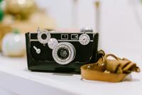 Женщина купила старую камеру и нашла в ней фото извержения вулкана Св. Елены в 1980
