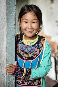 Фотограф преодолел 25 000 км по Сибири, чтобы сфотографировать ее коренных жителей