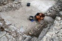 В Китае нашли останки древних «великанов»