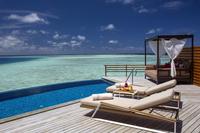 Путешествие в Baros Maldives