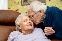 Удивительная пара, которая прожила более 70 лет вместе после Холокоста
