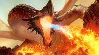 Как драконы дышат огнем, и могут ли это делать реальные животные
