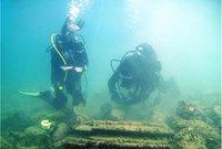 Кто построил «подводный город» у греческого острова Закинф